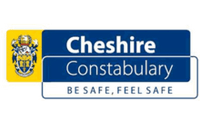 Cheshire Constabulary