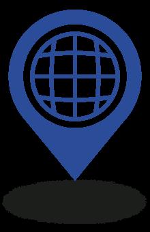 International Address Management