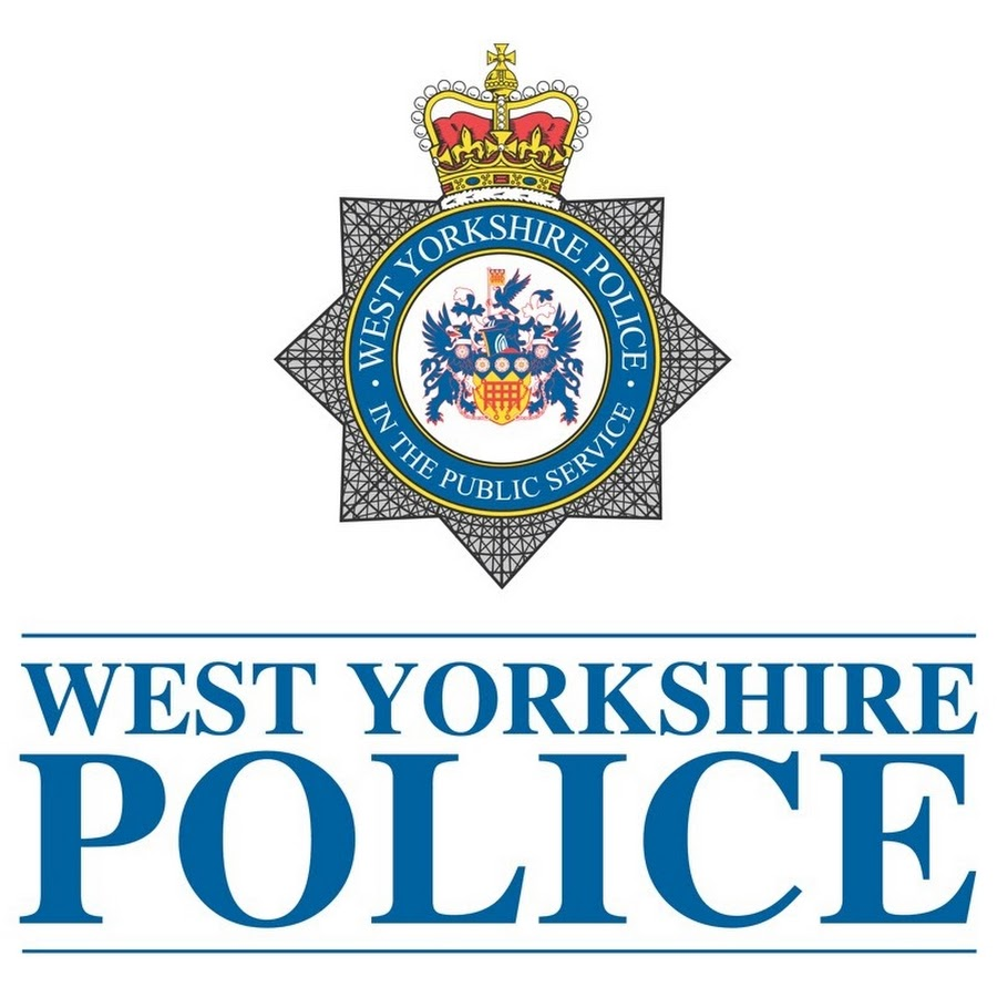 Image result for west yorkshire police