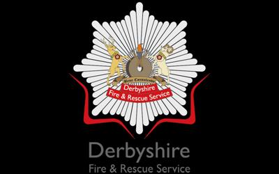 Derbyshire Fire and Rescue Service