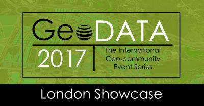 GeoData London 2017