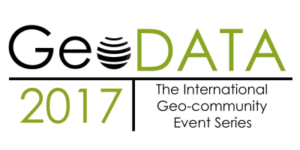 GeoData 2017 Event