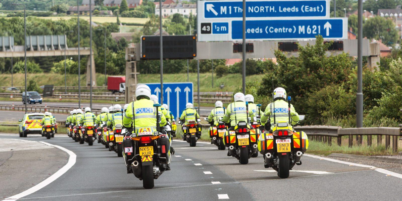 West Yorks Police