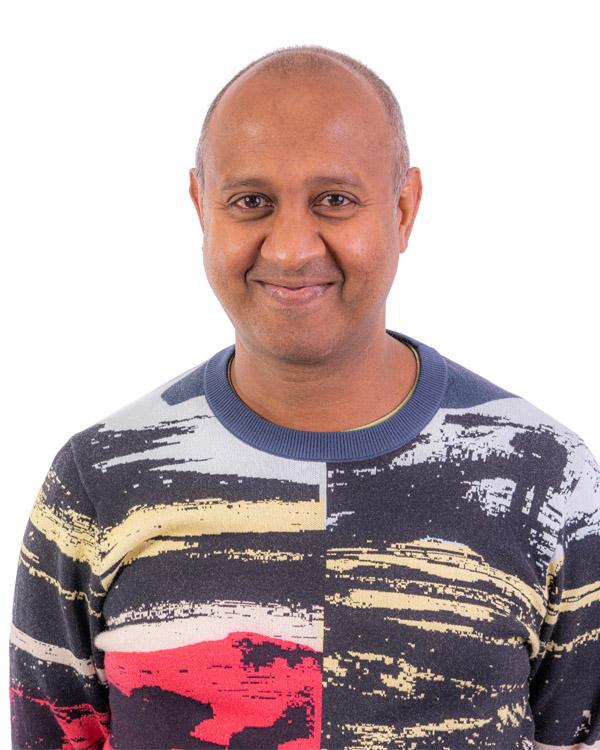 Dinesh Thanigasalam