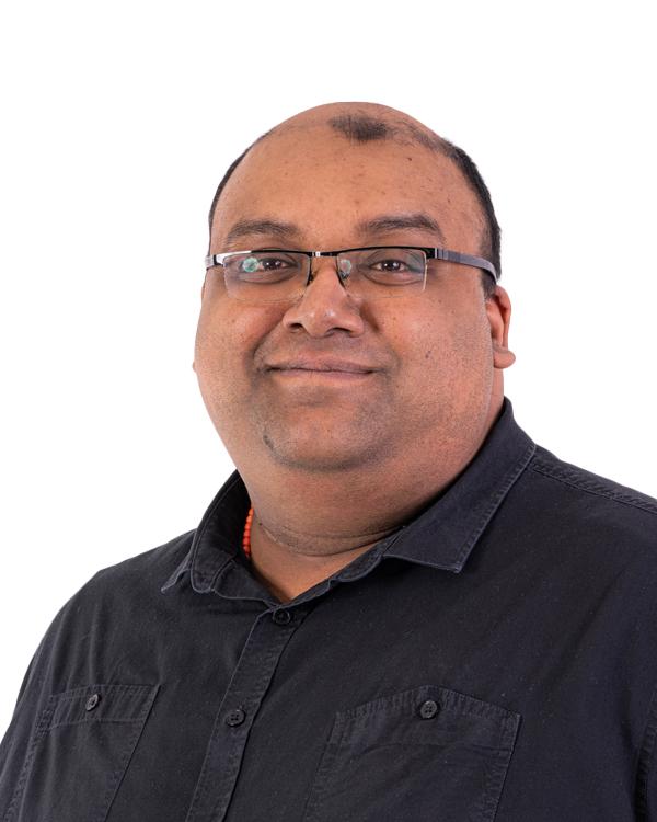 Antoney Krishnasingham