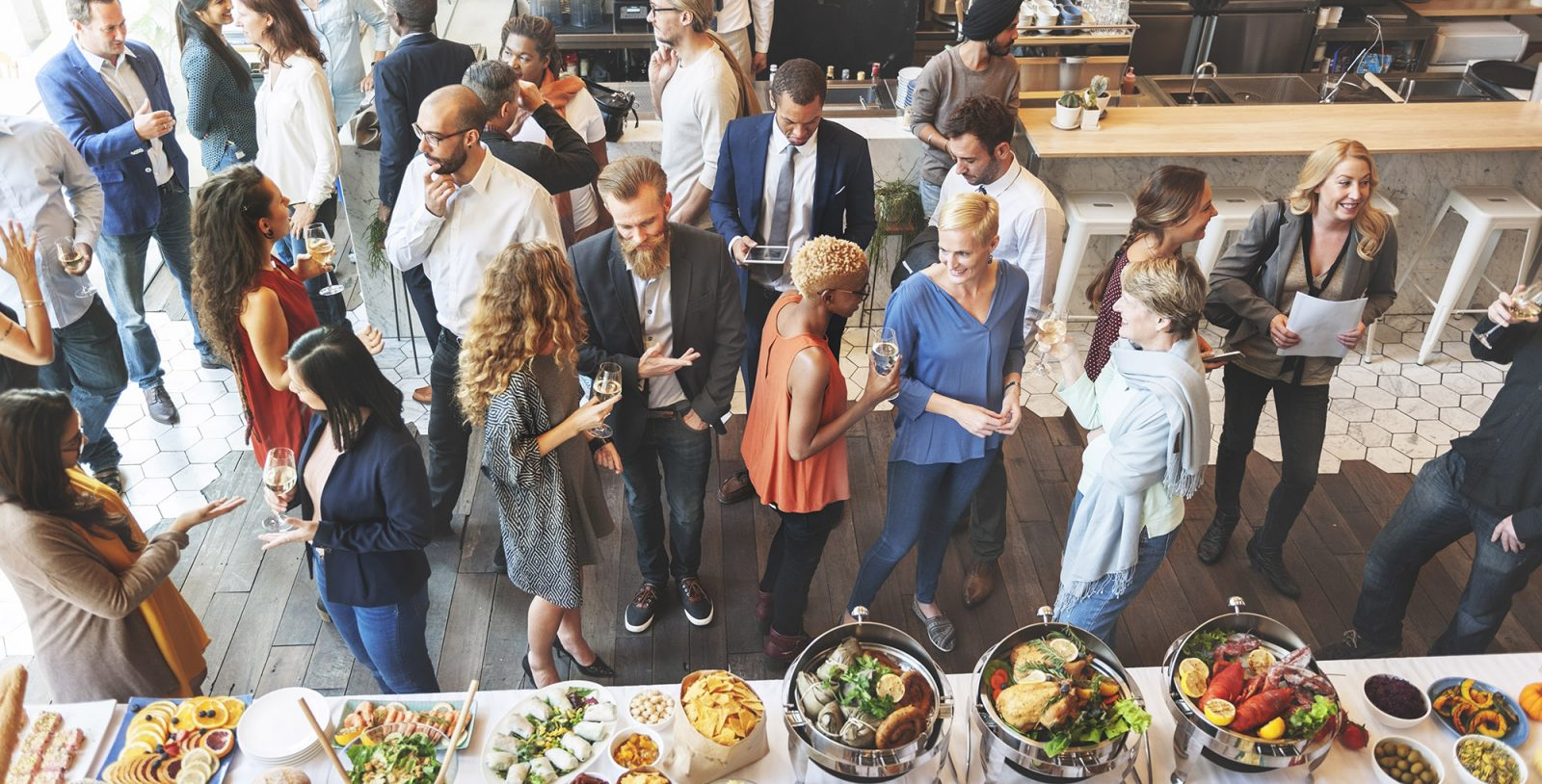 Annual customer user group events